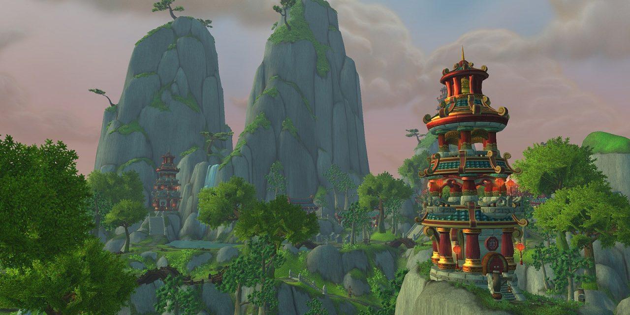 Why I Got Back into World of Warcraft