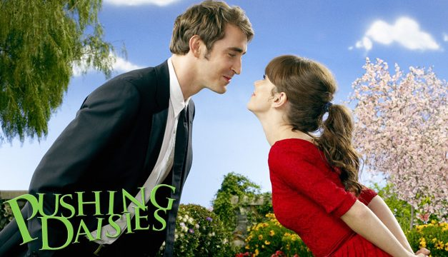 Pushing Daisies: Worth Your Time on Amazon Prime?