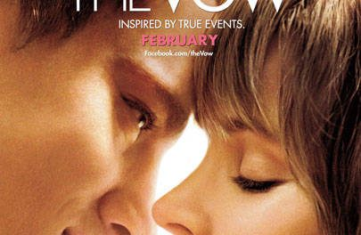 The Vow: What's Hot at Redbox