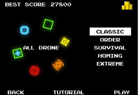 Meteormaster (iPad 2, iPhone 4, iPod Touch)