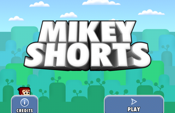 Mikey Shorts Review