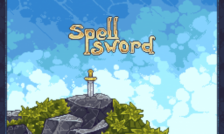 Spell Sword Review