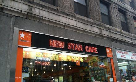 New Star Café