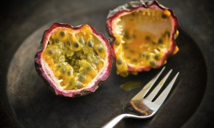 3 Passion (fruit) Filled Mixed Drinks