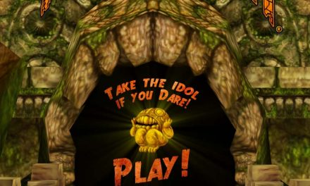 Temple Run: The Nardio Review (iPhone, iPad)
