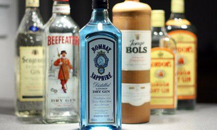 3 Gin-erific Mixed Drinks