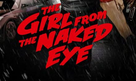 What's Hot at Redbox: The Girl From the Naked Eye