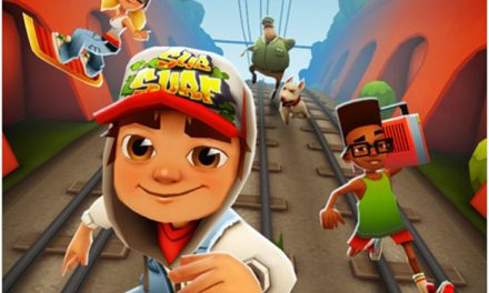 Subway Surfers Review (iPad 2 and iPhone 4)