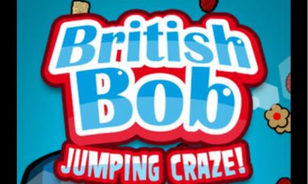 British Bob Jumping Craze!