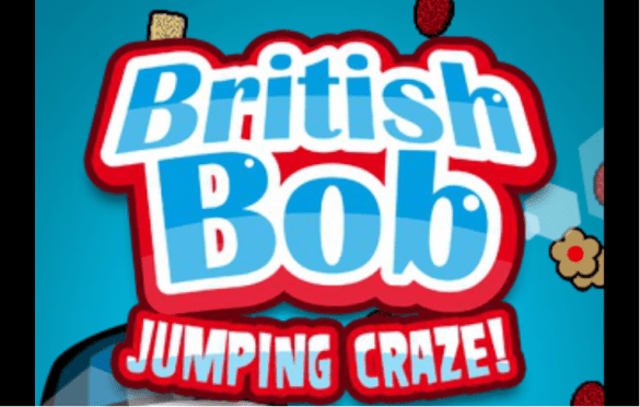 British Bob Jumping Craze!