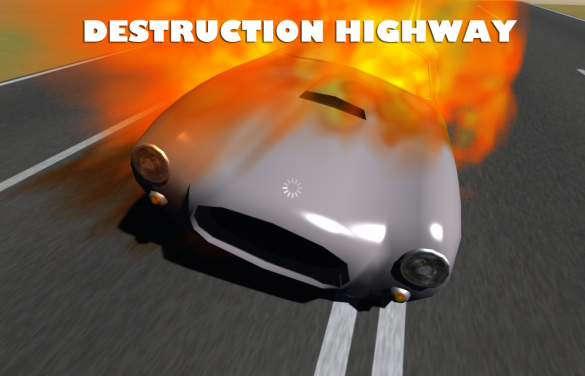 Destruction Highway Review