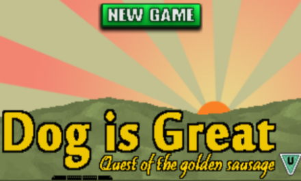 Dog Is Great Review