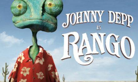 Rango Review