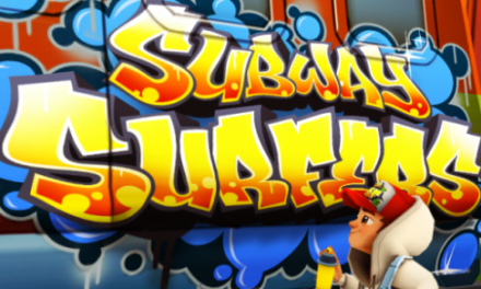 Kiloo / Subway Surfers Interview