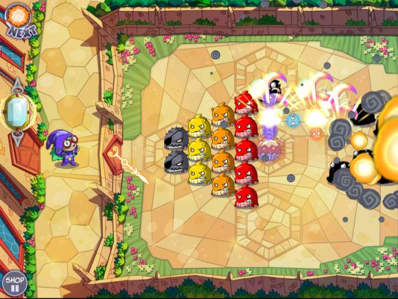 Supermagical Gameplay 2