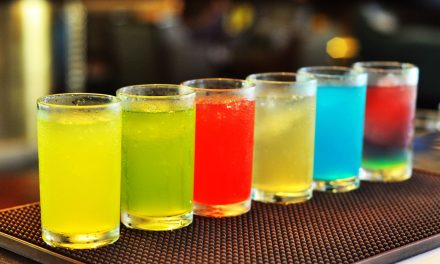 Mixer Weekend: 3 Awesome Mocktails