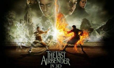 The Last Airbender Review