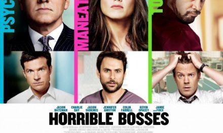 Horrible Bosses Review