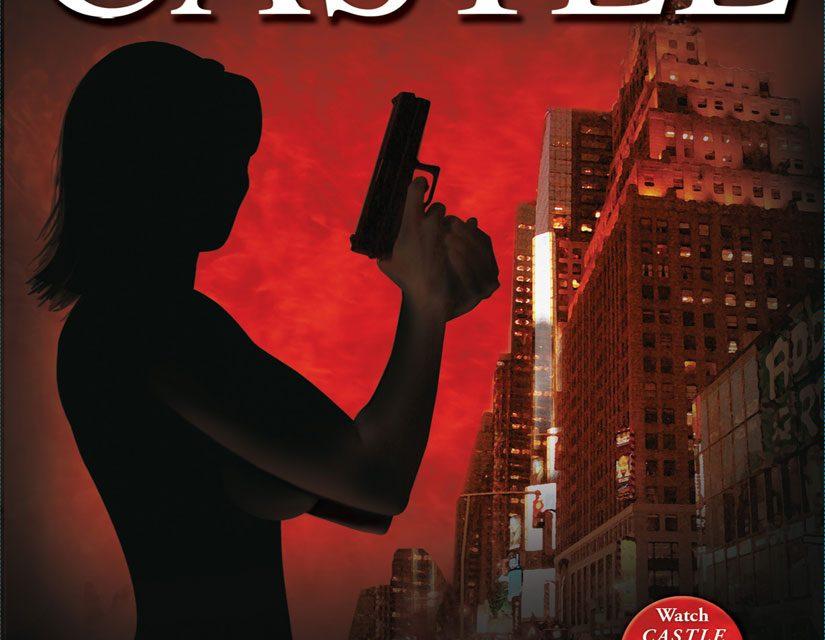Heat Wave Review: Book 1 of Nikki Heat Series