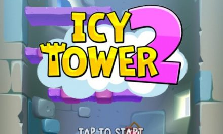 Icy Tower 2 Review
