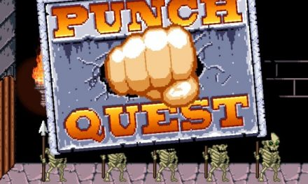 Punch Quest Review