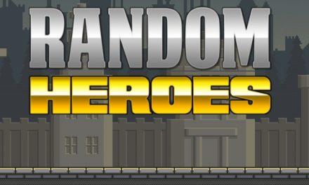 Random Heroes Review