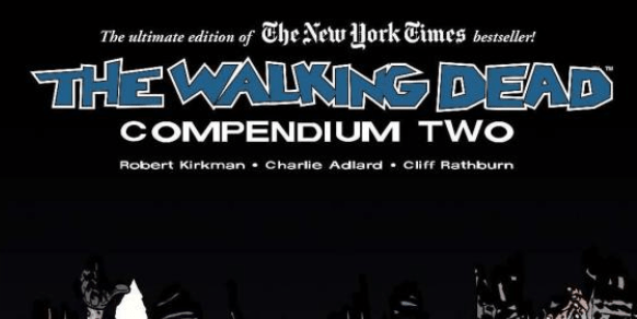 The Walking Dead Compendium 2