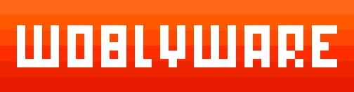 Woblyware Logo