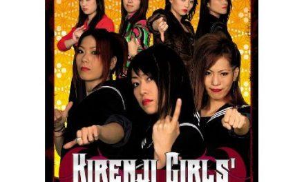 Kirenji Girls' Combat School Review
