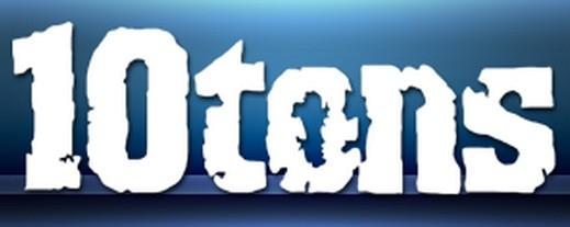 10ton logo