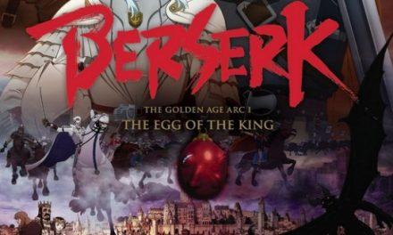 Berserk: The Golden Age Arc I