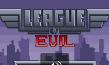 League of Evil Review