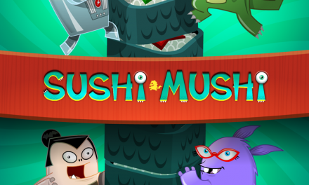 Sushi Mushi Update Coming Soon