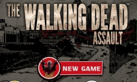 The Walking Dead: Assault Review