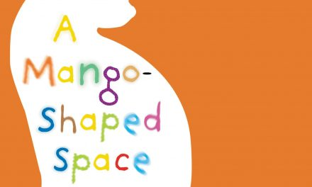 A Mango-Shaped Space Review
