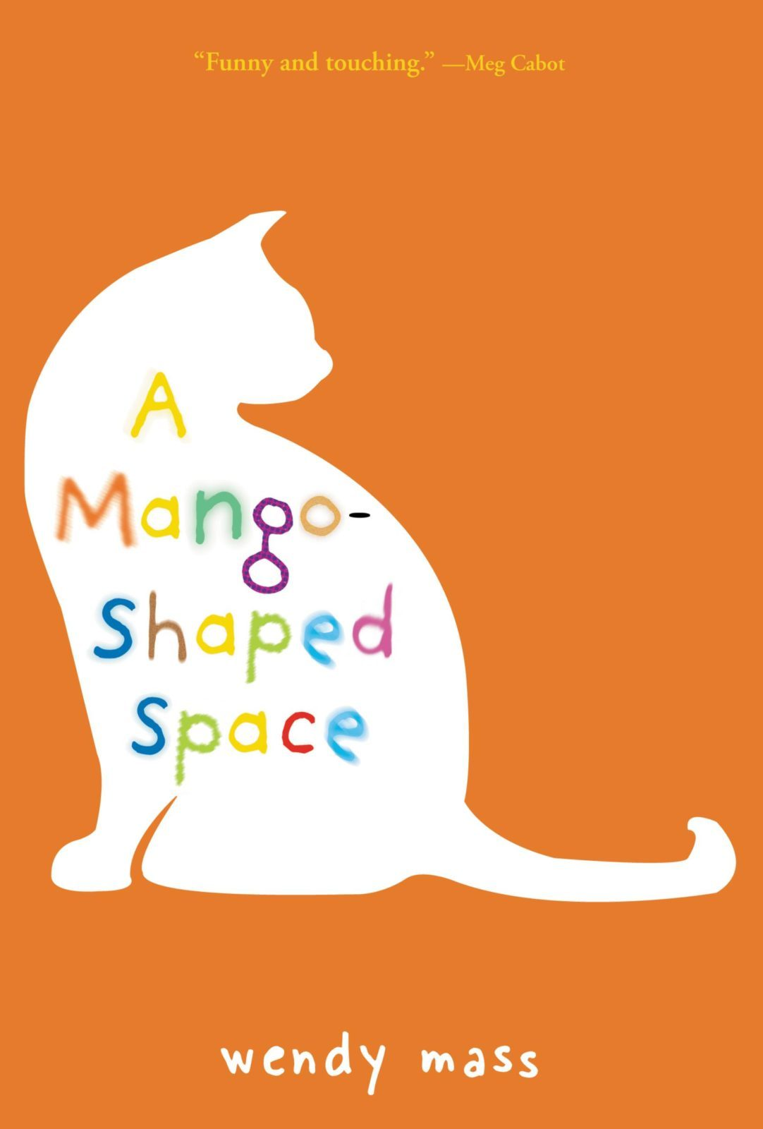 a mango shaped space