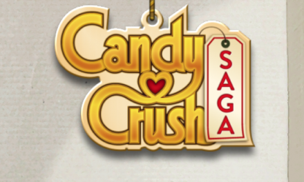 Candy Crush Saga Review for the iPad