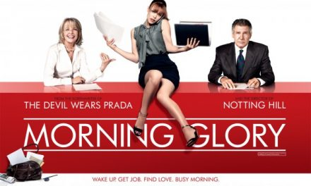 Morning Glory Review