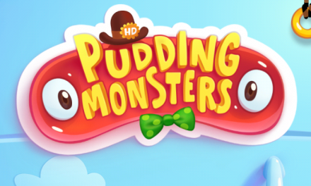 Pudding Monster Review for iPad