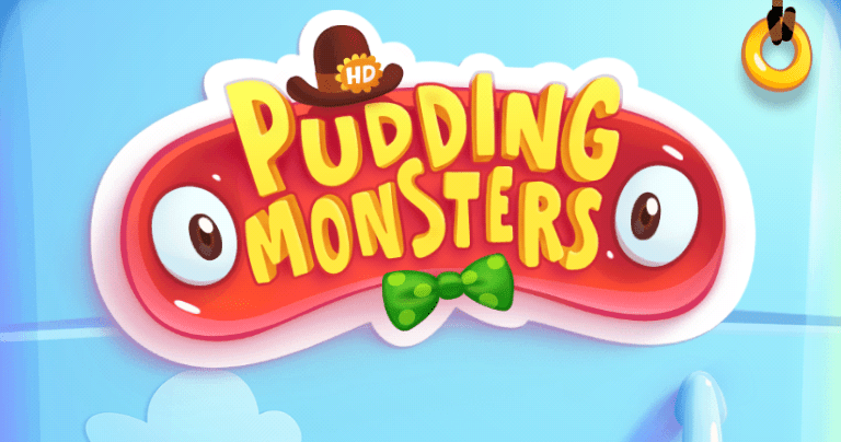 Pudding Monster featured