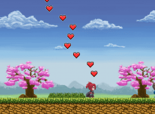 Akane in love