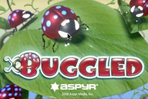 Aspyr Buggled