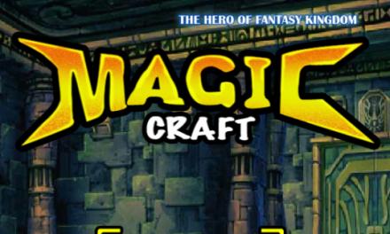 Magic Craft: The Hero of Fantasy Kingdom