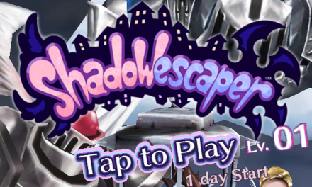 Shadow Escaper Review