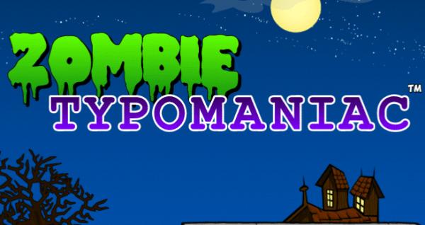Zombie Typomaniac Review