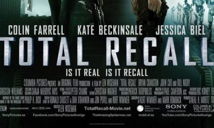 Total Recall with Colin Farrell Review