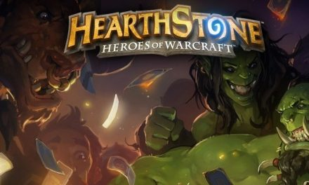 Hearthstone New Gameplay Video