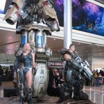 Firefall Pax East