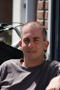 OrangePixel Pascal Bestebroer