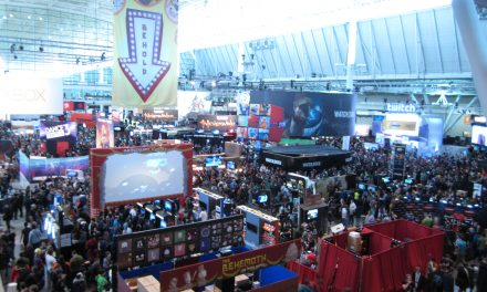 Pax East 2013 Coverage